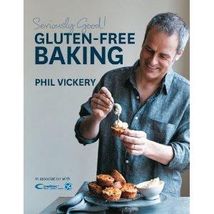 Gluten-free Baking...yummy!