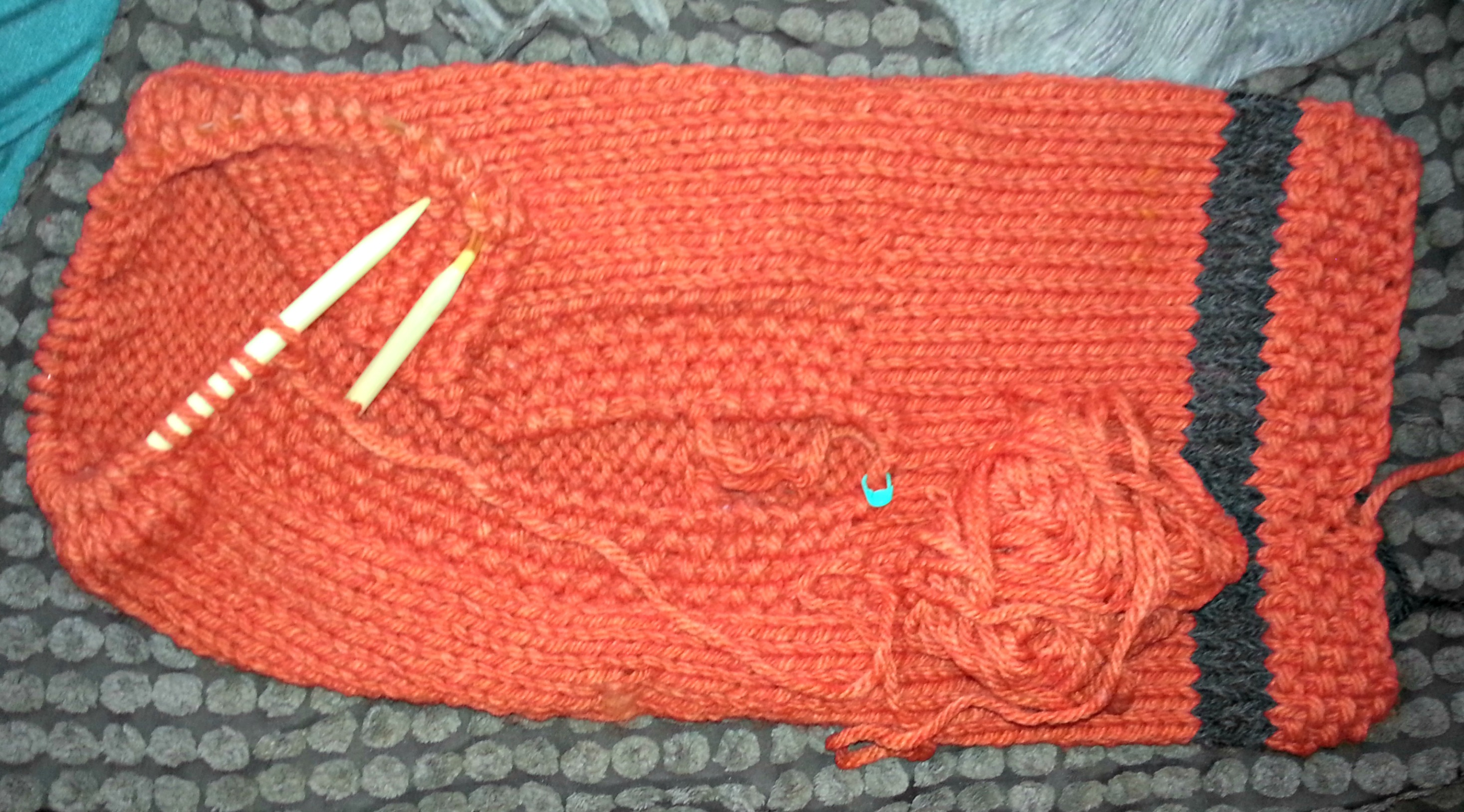 Free Crochet Pattern For Fox Cowl : 301 Moved Permanently